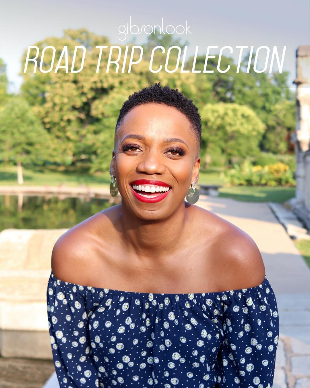 Introducing The Road Trip Collection In Collaboration With Economy Of Style!