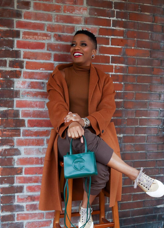 Brown Fashion Trend