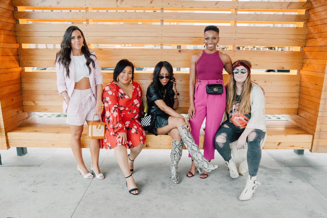 Why You Need To Visit Memphis During Memphis Fashion Week