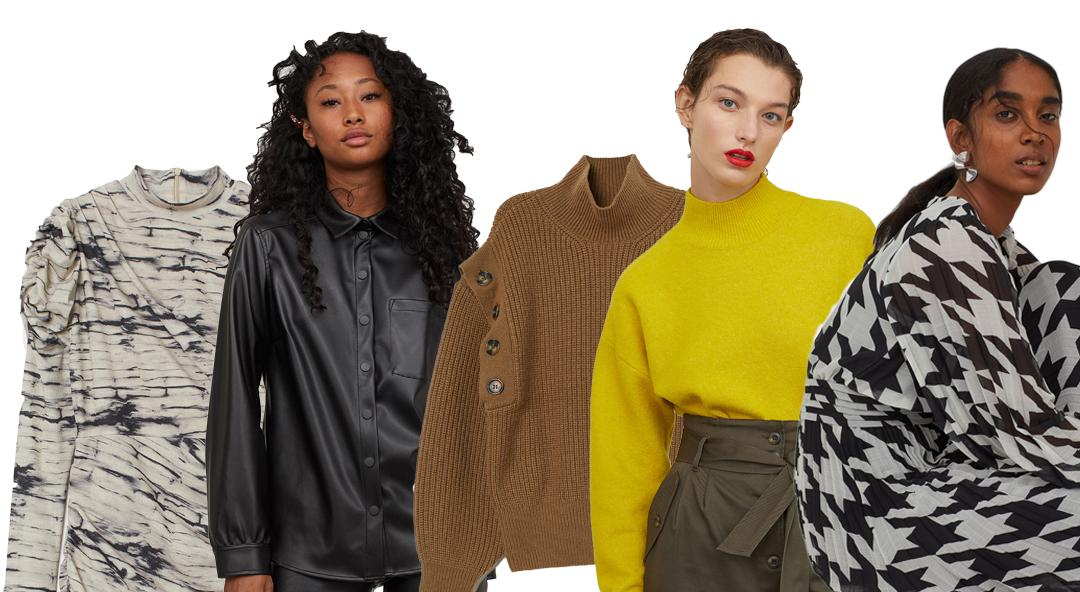 The Best Fall Fashion Trends At This Affordable Retailer