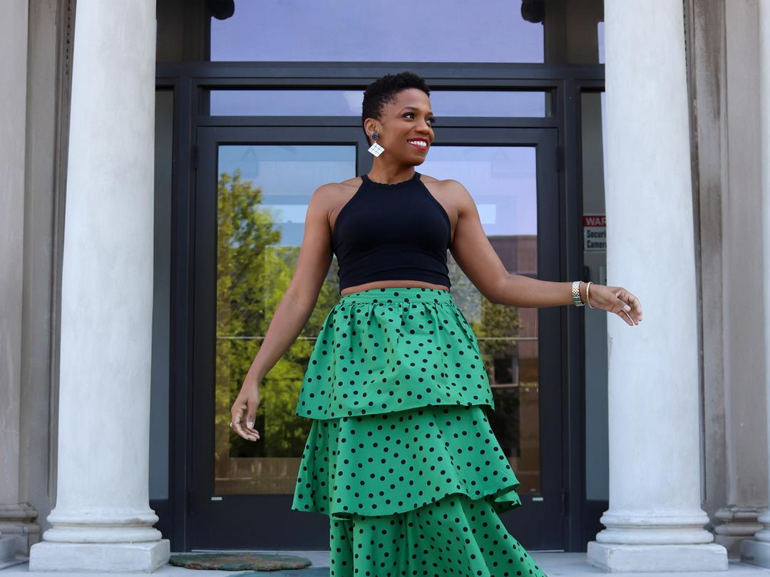 These Affordable Skirts Are So Right Now