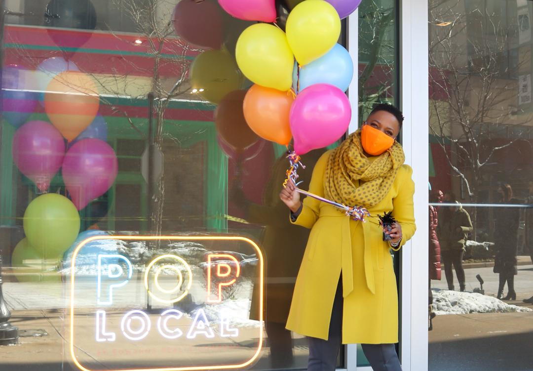 How To Win A Rent-Free Storefront At The Boulevard