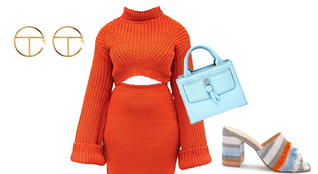 Spring Style Featuring Top Black-Owned Fashion Brands